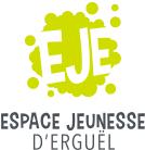 Logo de l'Espace Jeunesse d'Erguël